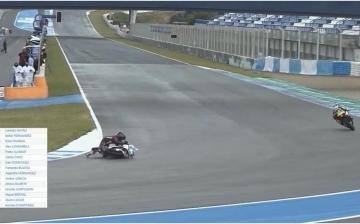 Jerez 10.04.2021 - Lorenzo Guyau