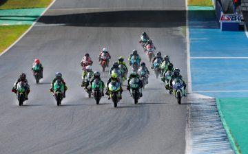 Jerez 11.04.2021 - Lorenzo Guyau
